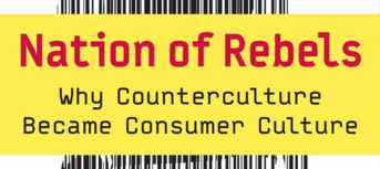 consumer culture counterculture