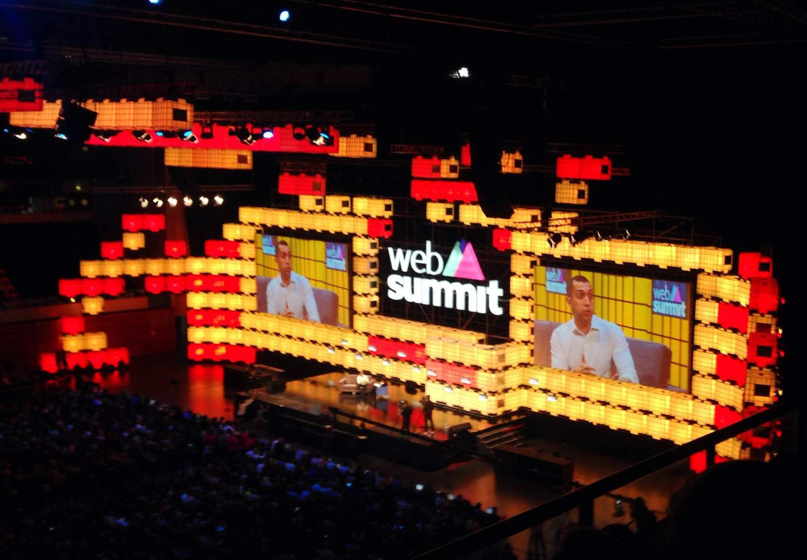 sean rad web summit lisbon tinder