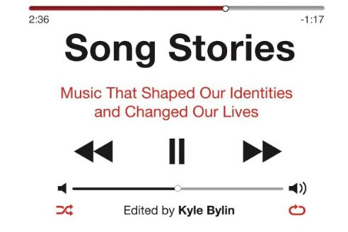 song stories book