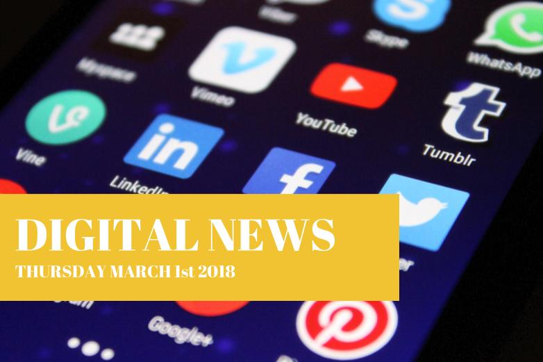 digital news roundup