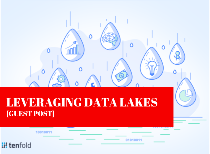 leveraging data lakes for artificial intelligence