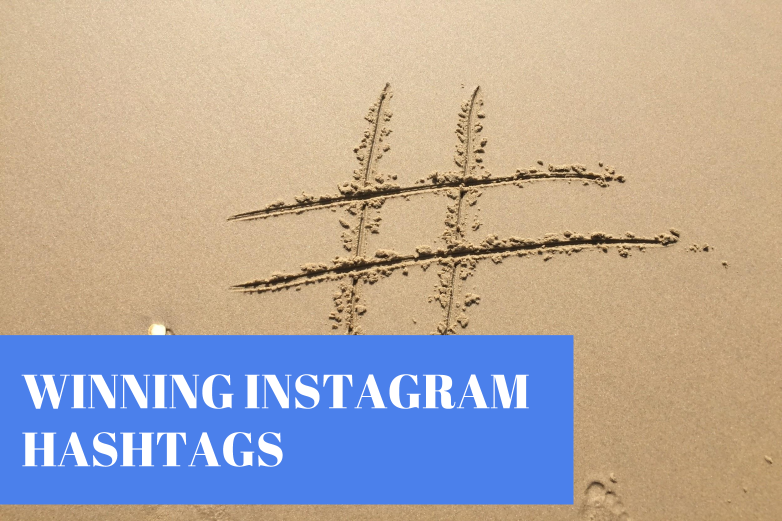 best practices for instagram hashtags 2018