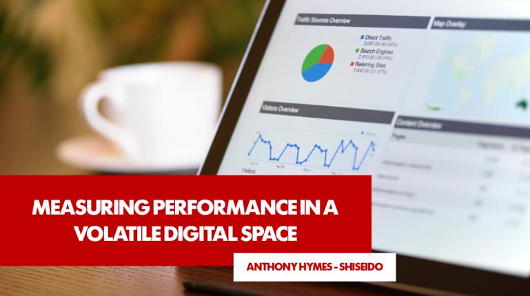 measuring performance on digital platforms