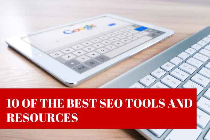 best seo tools and resources