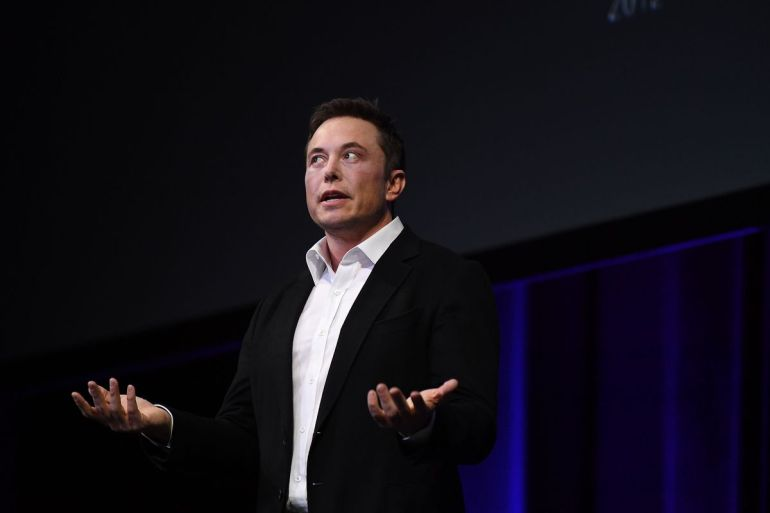 sec charges elon musk
