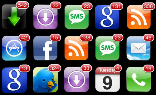 phone distraction