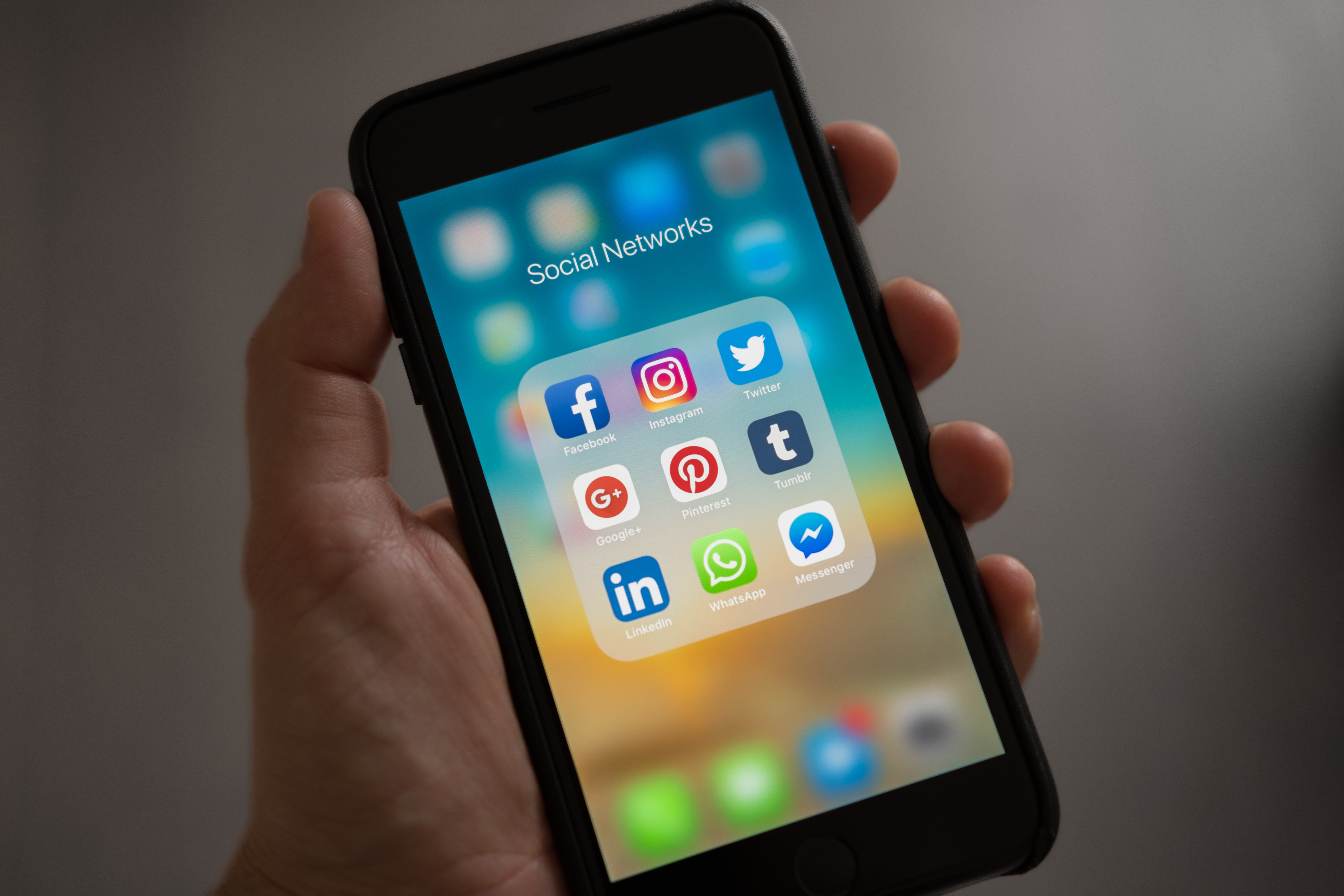 Social Media Ad Spending Growth is Slowing Down – Tony Hymes