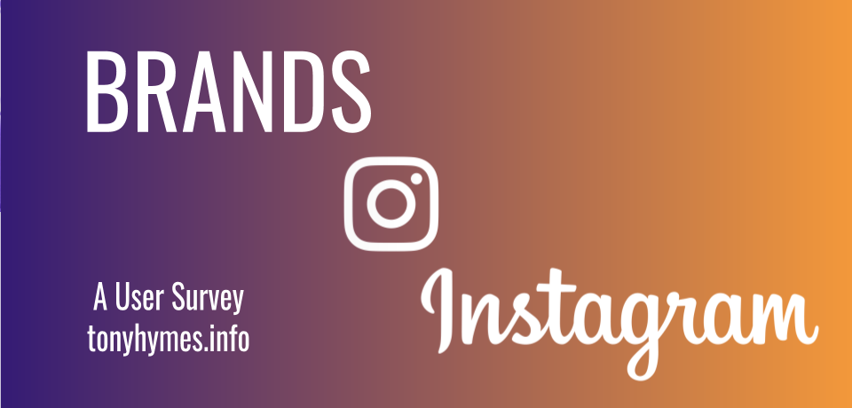 how brands operate on instagram