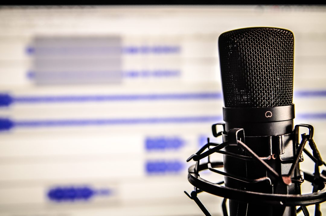 podcasting opportunities for brands